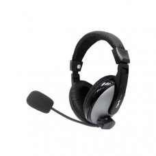 Havit H139d 3.5mm double plug Stereo with Mic Headset for Computer & Mobile Phone