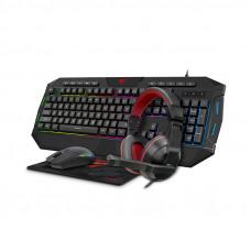 Havit HV-KB501CM 4 in 1 Gaming Combo