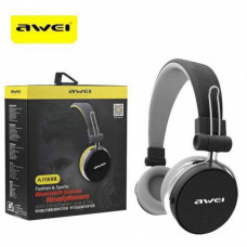 Awei A700BL Fashion & Sports Bluetooth Stereo Headphones with Detachable Cable & Mic