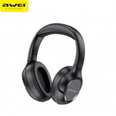 Awei A770BL Sport Wireless Stereo Foldable Headset Bluetooth Gaming Headphone With Mic