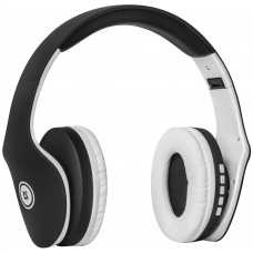Defender Wireless stereo headset FreeMotion B525 black+white, Bluetooth