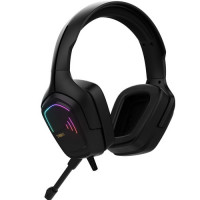 Gamdias HEBE E2 RGB Wired Gaming Headset