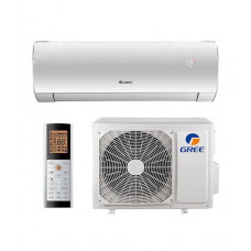 GREE  1 Ton Hot & Cool Air Conditioner -Fairy Split- GSH-12FA410 - White