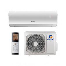 GREE  1 Ton Hot & Cool Air Conditioner -Fairy Split- GSH-12FA410 - White