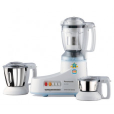 Panasonic 3 in 1 - Mixer Grinder - MX-AC300 - 1L - White