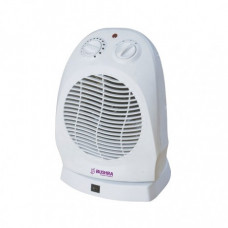 Bushra Moving Room Heater 2000W (ACB-11)