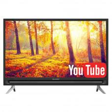 Sharp 32″ / 81.28cm Smart LED TV LC-32SA4500X