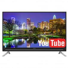 Sharp 40″ / 101.6cm Smart LED TV LC-40SA5500X