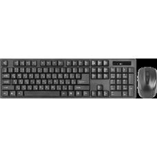 Defender Wireless Combo #1 C-915 RU,black,full-sized