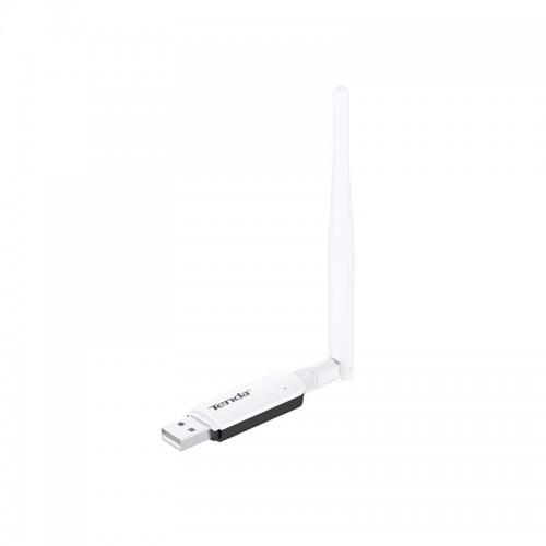 Tenda U1 300 Mbps Utral-Fast Wireless USB Adapter
