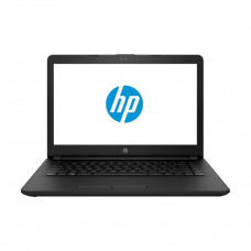 "HP 14-ck0005TU Core i3 8th Gen 14"" HD Laptop With Genuine Win 10"