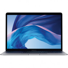 "Apple 13.3"" MacBook Air (Late 2018, Space Gray)"