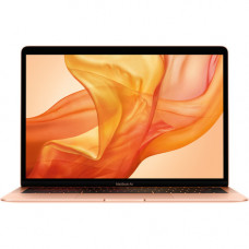 "Apple 13.3"" MacBook Air Late 2018 Gold"