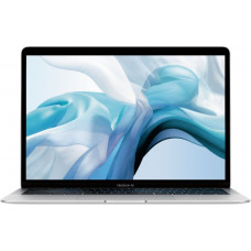 Apple Macbook Air 13.3 inch Core i5, 8GB Ram, 128GB SSD (MVFK2LL/A) Silver (2019)