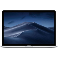 Apple MacBook Pro 15.4 inch Core i7 2.60GHz 16GB Ram 256GB SSD Retina Display (Silver, MV922LL/A) 2019