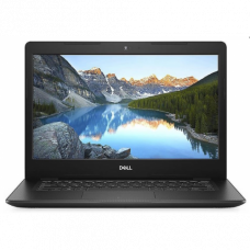 "Dell Inspiron 14-3480 8th Gen Core i7 14"" HD Laptop With Genuine Windows 10"