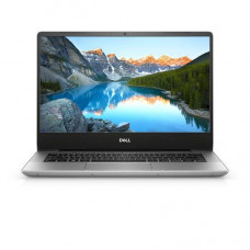 "Dell Inspiron 14-5480 Core i5 8th Gen 14"" FHD Laptop With Genuine Win 10"