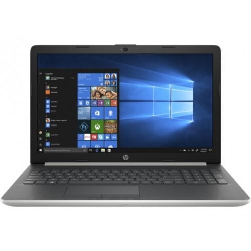 """HP 15-da1091TU Pentium Gold 5405U 15.6"""" HD Laptop with Windows 10"""