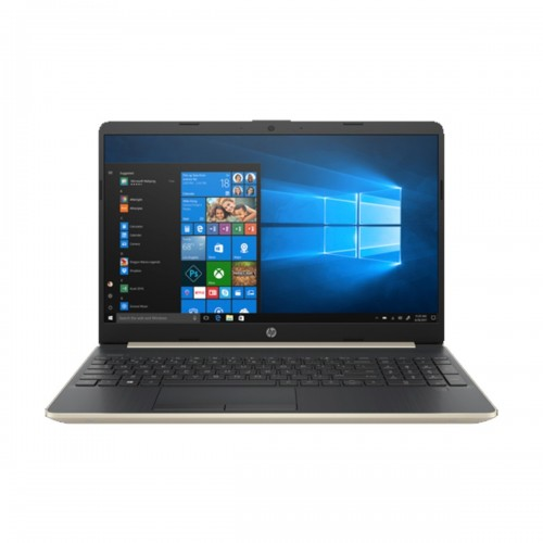 "HP 15-du0089TU Core i3 8th Gen 15.6"" FHD Laptop"