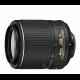 Nikon AF-S DX NIKKOR 55-200MM f/4-5.6G ED VR II Zoom Lens