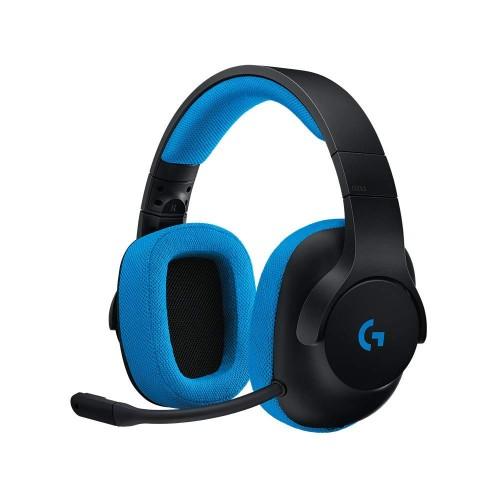 Logitech G233 Prodigy Gaming Headset