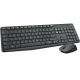 Logitech MK235 Wireless Combo Keyboard & Mouse