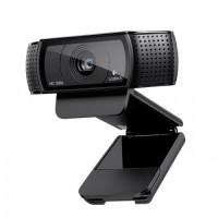 Logitech HD PRO C920 Full HD Webcam