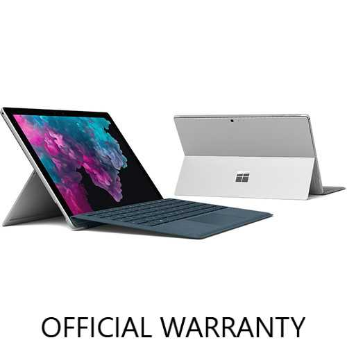 Microsoft Surface Pro 6 8th Gen Core i7 16GB Ram 512GB SSD with Type Cover keyboard