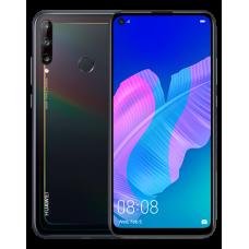 Huawei Y7p (Midnight Black)