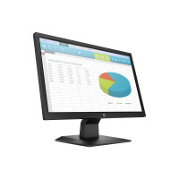 HP P204 19.5-inch HD LED Monitor