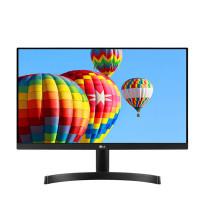LG 22MK600M-B 22 Black Full  LED Monitor