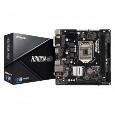 ASRock H310CM-HDV 9th Gen Micro ATX Motherboard