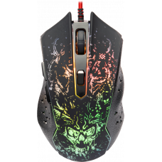 Defender Wired gaming mouse Demoniac GM-540L optic,6buttons,3200dpi
