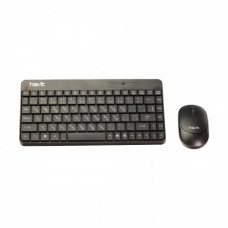 HAVIT KB259GCM Mini Wireless Keyboard & Mouse Combo