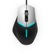 Dell Alienware AW558 Advanced Wired Gaming Mouse