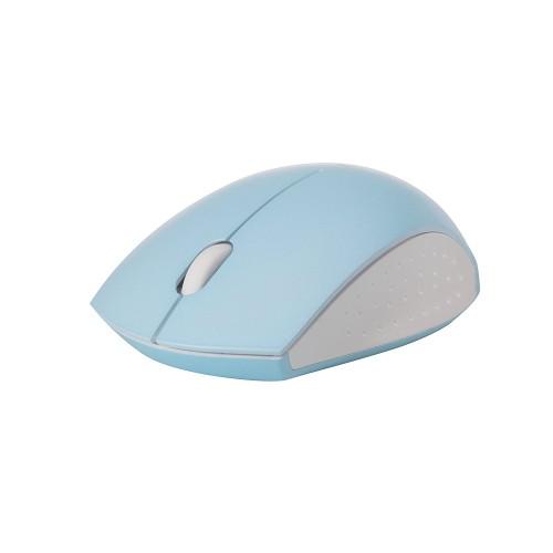 Rapoo 3360 2.4GHz Wireless Optical Mini Mouse Blue