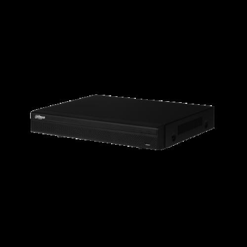 DAHUA NVR4104H 4 Channel Mini 1U Lite Network Video Recorder (4K-NVR)