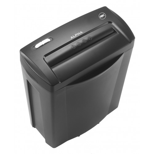 GBC Alpha Confetti Paper Shredder