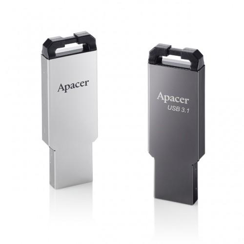Apacer AH360 64GB USB 3.1 Metal Body Pendrive