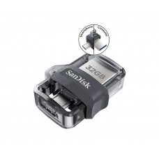 SANDISK OTG 32GB USB 3:0 MOBILE DISK