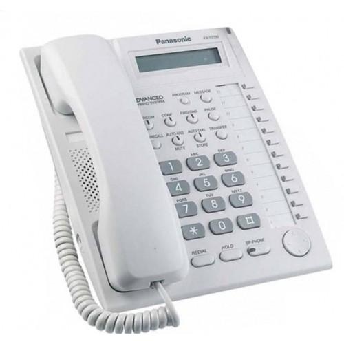 Panasonic KX-T7730X PBX Telephone