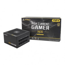 Antec HCG-750 Gold Series 750W Full Modular Power Supply (10 Years Warranty)