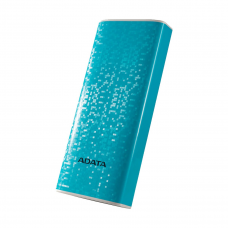 ADATA P10000 10000mAh Power Bank Blue