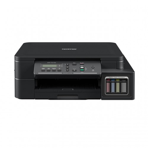 Brother DCP-T510W Colour Inkjet Multi-function Ink Tank Printer