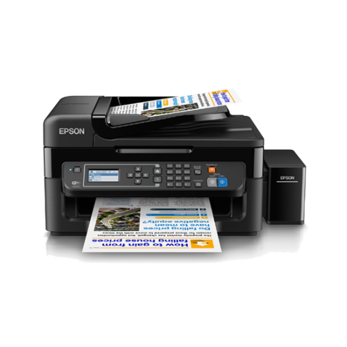 Epson L565 Wifi Multifunction Inkjet Printer