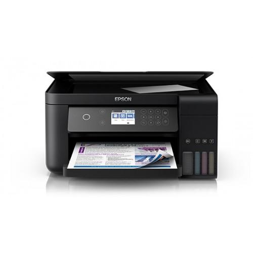 Epson L6160 Wi-Fi Duplex Multifunction Ink Tank Printer