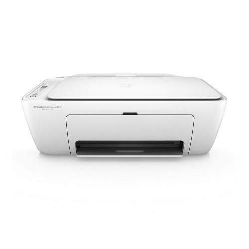 HP DeskJet Ink Advantage 2675 All-in-One Printer