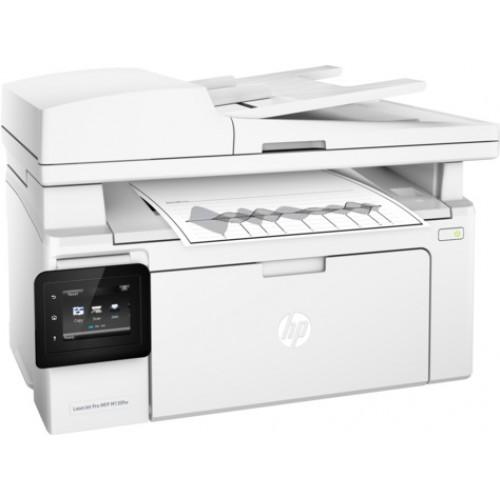 HP LaserJet Pro MFP M130fw Multifunction Printer