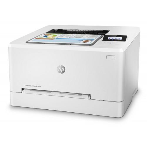 HP Color LaserJet Pro M254nw Printer