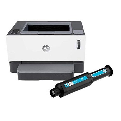 HP Neverstop Laser 1000a Single Function Mono Laser Printer